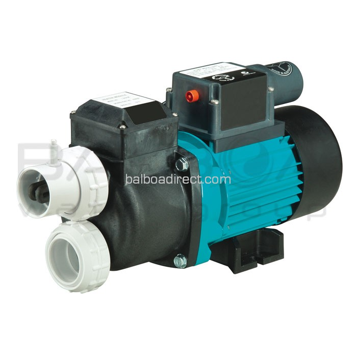 balboa 238 spa pump hot 23810100