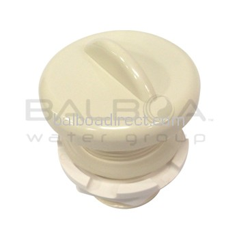 Balboa White Goods Air Control Biscuit (10-2100BIS)