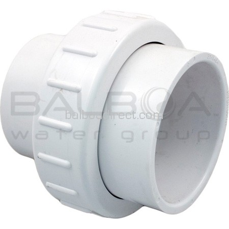 Balboa White Goods Slip Union (11-3450)