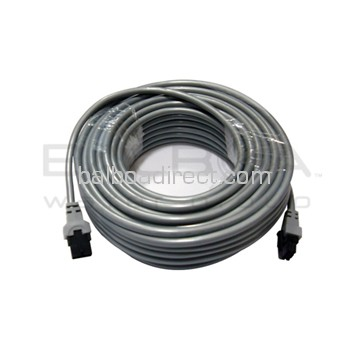 Balboa Spa Cable Extension 8Pin Mlx 50Ft (11588-2)