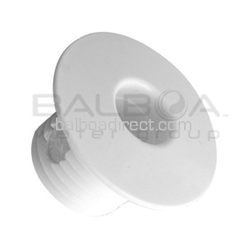 "Balboa Bath Micro Wall Fitting 1/2 Id X 1.5"" Od (20214-WH)"