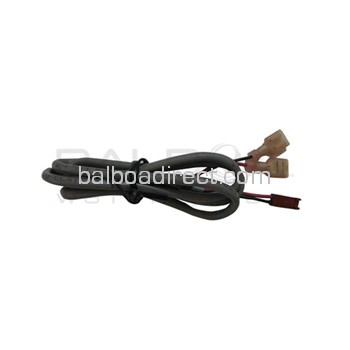 "Balboa Pressure Switch Wire 30"" with Two-Position Connector (21224)"