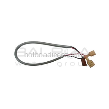 "Balboa Pressure Switch Wire 12"" with Two-Position Connector (21225)"