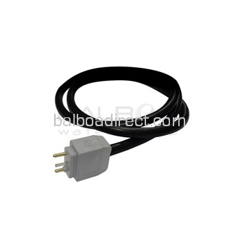 Balboa Spa Cord J&J 1Spd Pump Tsp-103P-3 (21660)