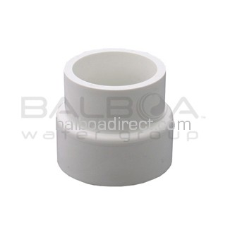Balboa 63mm x 2in Socket x Spigot Coupling (33-6350)