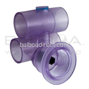 Balboa 1X1/2 Mic Jet With Long Nozzle (50-5603)