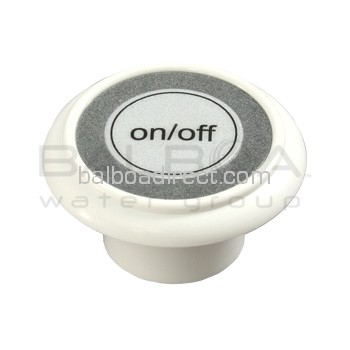 Balboa Spa CTR 1B Round Button On/Off  (5011028001)