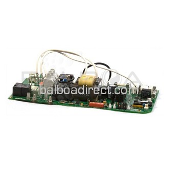 Balboa Generic Spa Circuit Board - VS500Z (54369-03)