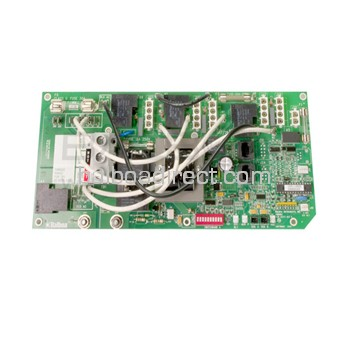 Balboa Generic Spa Circuit Board - Balboa VS511Z (54383-04)