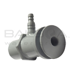 Balboa Spa Ozone Jet Assembly Abs Grey (10-2650GRY)