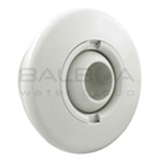 Balboa Bath Hydromassage Jets - Standard Fit Less Nut (White) (10-3500WHT)