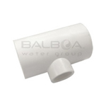 Balboa White Goods Venttee With Nozzle (10-4315)