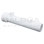 Balboa White Goods Vent Tee Assembly (10-4320)