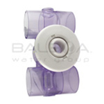 Balboa Bath Hydro Jet Assembly (10-5100WHT)