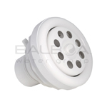 Balboa Spa Super Nova Multiport Jet (10-8320WHT)