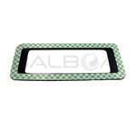 Balboa Spa Adapter Bezel Brettrofit Panel (10165)