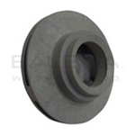 Balboa Spa Impeller Ultima 1 1/2hp Orange-Black (1212214)
