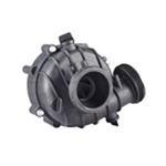 Balboa Wet End, Dura Jet Spa Pump 2 HP (1215014)
