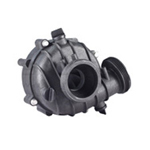 Balboa Wet End, Dura Jet Spa Pump 3hp (1215015)