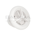 Balboa Spa Microssage Trim And Fitting Assembly (16-5274WHT)
