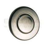 Balboa Bath Flush Metal Trim Kit (18030-BN)
