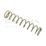 Balboa Bath Spring For Micro Eyeball & Escutcheon (20145-V)