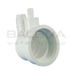 Balboa Bath Jet Body Trans-Adjustable 3/8