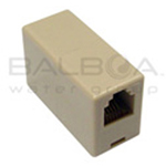 Balboa Spa Jack Modular 1:1 Adapter 6P6C (22163)