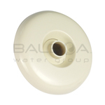 Balboa Bath Escutcheon-Mini W/Eyeball (23320-BC)
