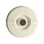Balboa Bath Escutcheon-One Pc Budget (23345-BC)