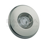 Balboa Bath Escutcheon One PC Budget-CL Eyeball (23348-PC)