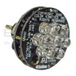 Balboa Bath Lights - 7 LED Bulb Cluster w/light programs (59007-V)