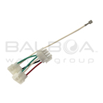 Balboa Spa Y-Adapter Cable (1)4 Pin Plug (25089)