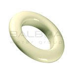 Balboa Bath Tr Rounded Escutcheon. To Fit Over 25 (25460-BO)