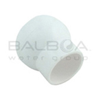 Balboa Spa Ozone II Directional Eyeball (White) (30-2691WHT)