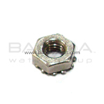 Balboa Spa Nut 10-32 KEPS Hex Plated (30114)
