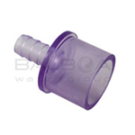 Balboa Bath Barbs 3/4 in Spigot X 3/8 in Barb (31-9403)