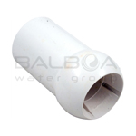 Balboa Spa VSr Whirlpool Eyeball (36-5739WHT)