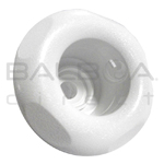 Balboa Spa Micro Adj VSr Handle White (36-9100WHT)