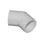 Balboa Bath Fittings 45 Street Elbows Are Spigot X Slip. 1