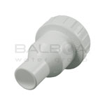 Balboa Bath C/V -1/4Lb X Hose Spg For Comp (42225)