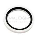 Balboa Spa AF Mark II Slimline Adjustable Seat Ring (50-5838)