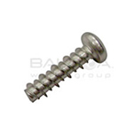 Balboa Spa Self Tapping Screws For 50086 2 Each For 1 Nut Set (50087)