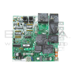 Balboa Circuit Board - Dimension One Spas [SLD Duplex 1560-97] (50698)