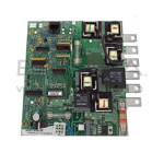 Balboa Circuit Board - Emerald Spas [SS23D Digital Duplex] (50833)