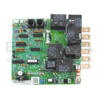 Balboa Circuit Board - Dimension One Spas [SLCV Duplex 1560-90] (51114)
