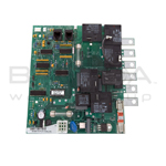 Balboa Generic Spa Circuit Board - Duplex Analog With Serial Ports (51230)