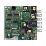 Balboa Spa Circuit Board - Great Lakes [410E/260E Digital Duplex] (51421)