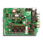Balboa Circuit Board - Dimension One Spas [D1S Serial Delux] (51485)