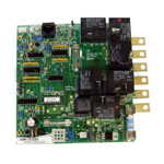Balboa Circuit Board - Dimension One Spas [D1SL Digital Duplex] (51491)